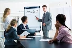 Kelas saham