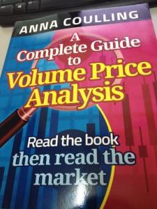 Buku yang menerangkan modus operandi sindiket / smart money / market maker.
